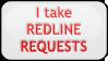 REDLINE REQUESTS stamp by nekonotaishou