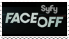 Syfy's Face Off Stamp by nekonotaishou