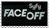 Syfy's Face Off Stamp by nekonotaishou