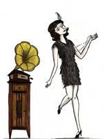 Party Like It's 1927 by Poseidonadventurer