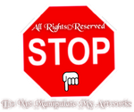 Stop do not manipulate