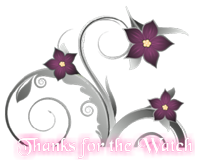 Thanks for the watch by funkypunk2