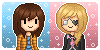 :PC: isparklehearts Connectabe Icons (2/2) by KiwiKuma