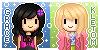 :PC: GraceRaincloud Connectable Icons by KiwiKuma