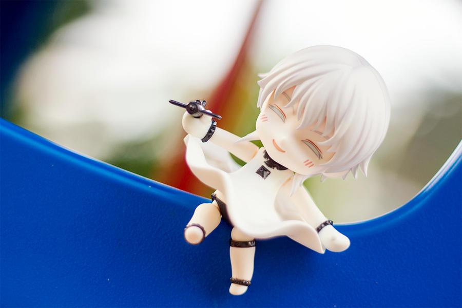 Playful. by lovelessger