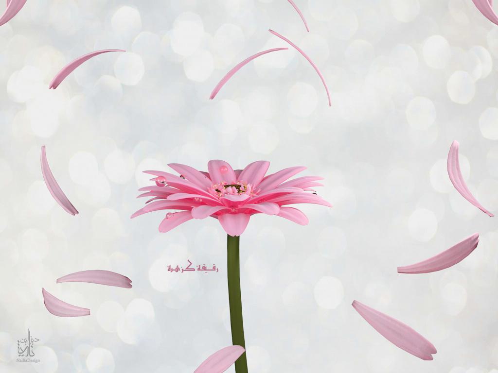 Like Flower by Nadia-design