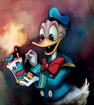 Happy 85th birthday Donald