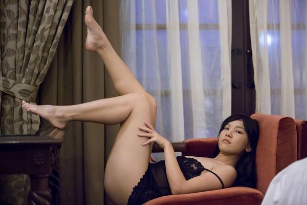 Legs and Lingerie by KathTea-Katastrophy