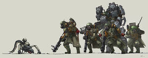Squad Zero