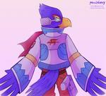 commission: falco