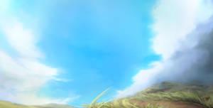 Scenery  #3 by Ketunleipaa