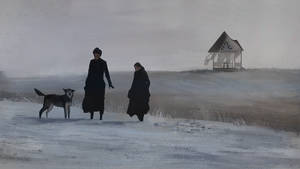 Movie still study - Days of Heaven