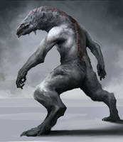 Grim by Ketunleipaa