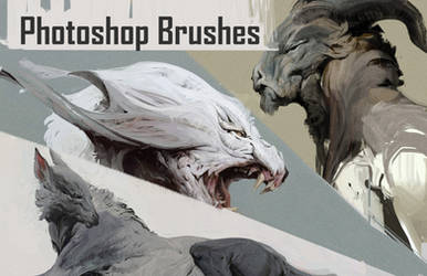 My Brushes - 2020