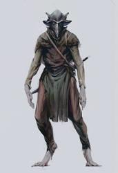 Fox warrior v3