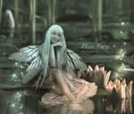 Neon Fairy