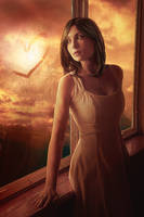 You are my sunshine by LuLebel