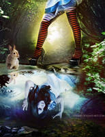 Go ask Alice by LuLebel