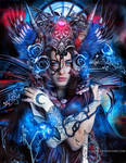 Mistress of Twilight by LuLebel