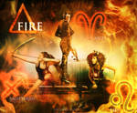 The FIRE - Astrology