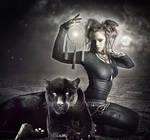 Darkness Totem