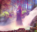 Excalibur by LuLebel