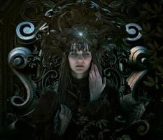 Pythoness by LuLebel