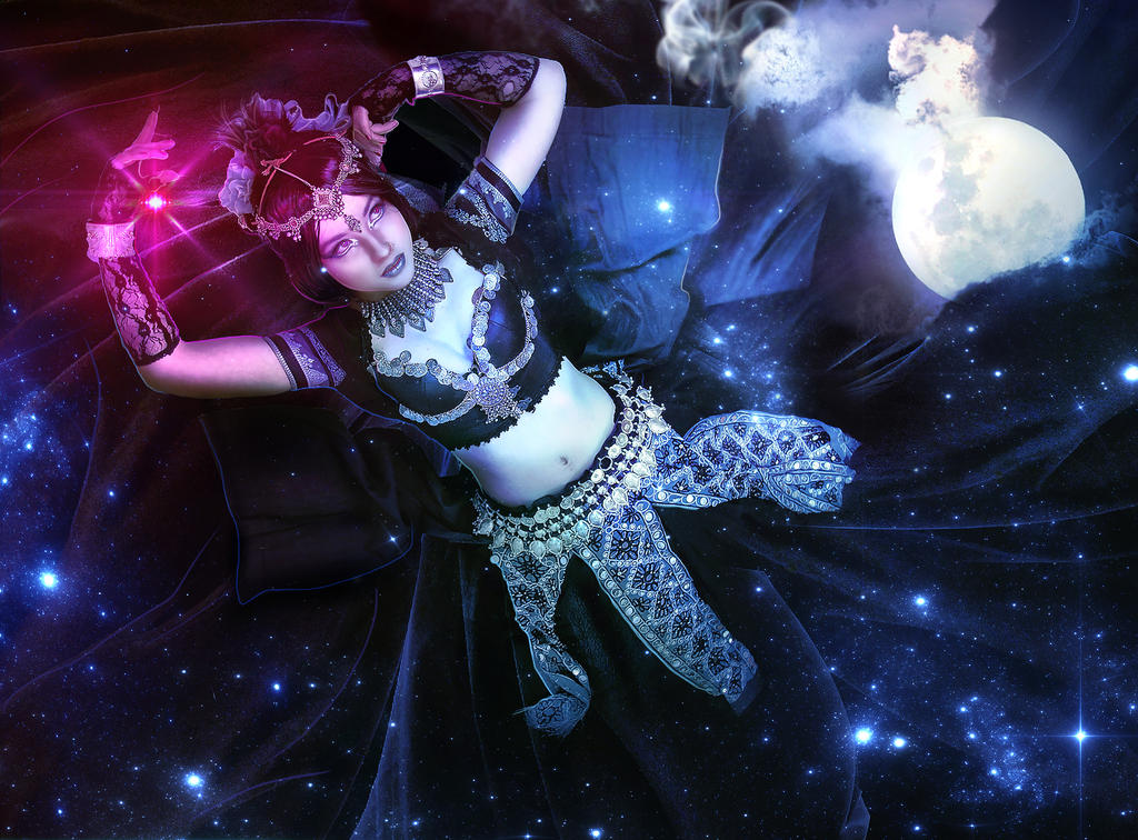 The Dark Star by LuLebel
