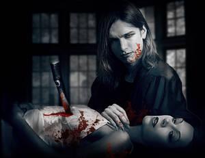 Vampire Betrayal
