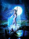 Moon Dancer by LuLebel