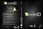 Linux mint pochette Dvd