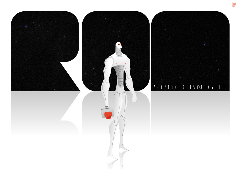 ROM SPACEKNIGHT by sistema-nervoso
