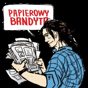 papierowybandyta's Profile Picture
