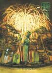 unknown-fireworks (Onomichi,Japan)