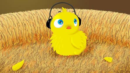 Il Pulcino Pio (The little Chick Cheep) [OLD]
