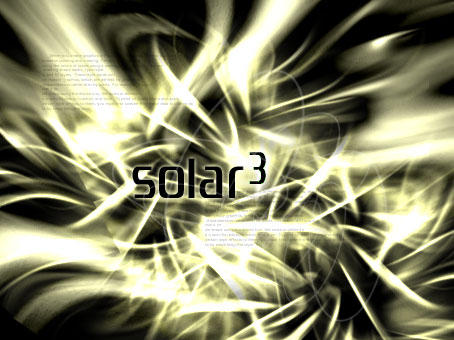 Solar Flare by arporter