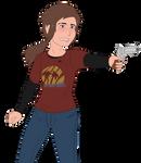 Ellie - Revolver