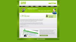 SRV.CC Template