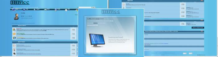 Vista Forums - SMF Version 3 by Alex88M