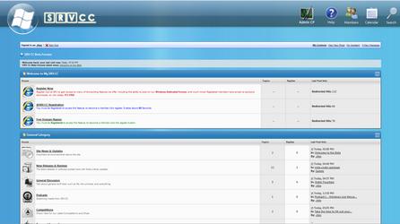 SRV CC Version 3 Forum by Alex88M