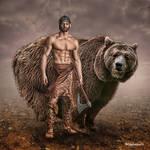 Barbarian Bear