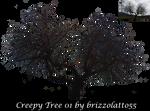 Creepy Tree 01