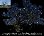 Creepy Tree 04