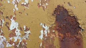 Texture 11 Rust