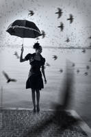 fly like a bird by deviappareil