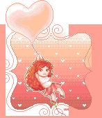 About Girls and Love by Mafaldista