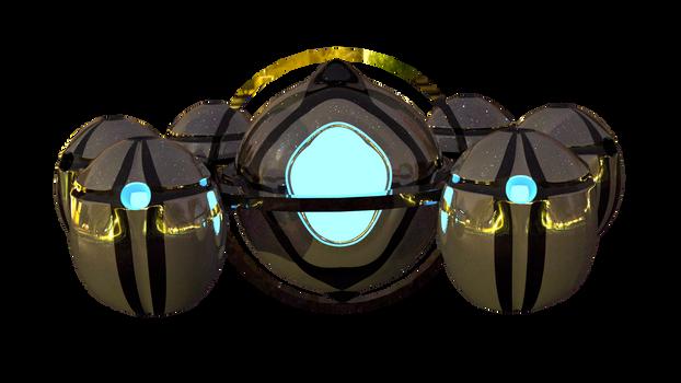 Cyclopes Eye