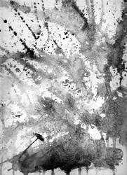 Splatter Texture 1