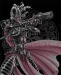 Empire's Warrior