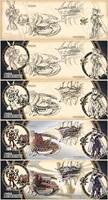 oddball Banner progression